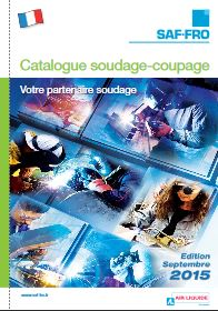 catalogue complet saf fro
