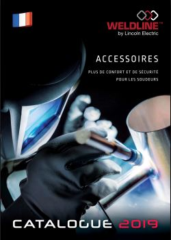 couverture catalogue 2019 wedline